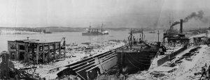 Explosion Halifax