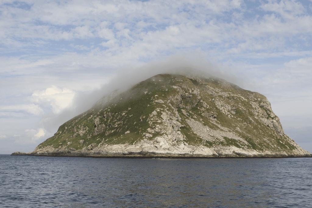 l'îlot du Grand Colombier pour une demande en mariage originale
