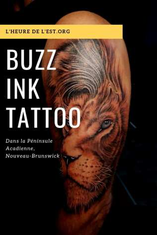 Image pinterest pour Buzz Ink Tattoo