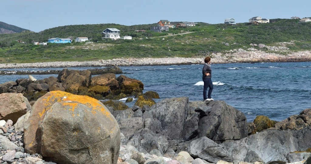 Saint-Pierre et Miquelon, le diamant