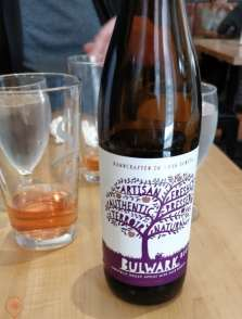 boire à Halifax