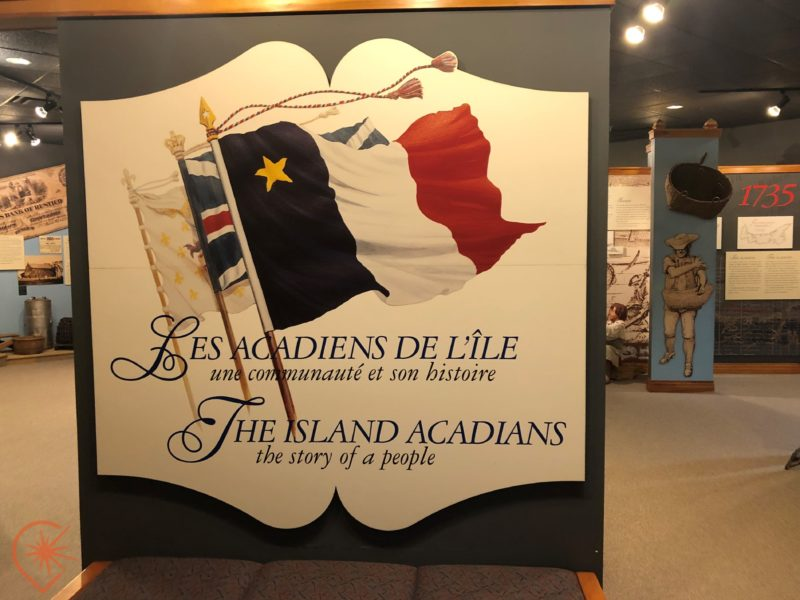Musée acadien