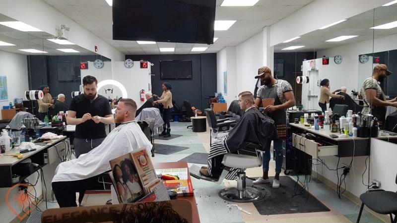 barbier terre-neuvien