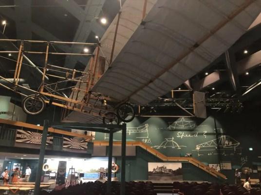 Musée Alexander Graham-Bell Baddeck