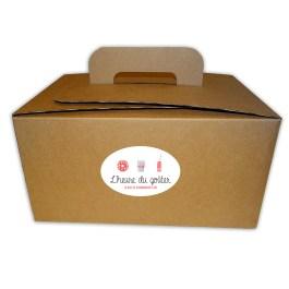 Box à composer