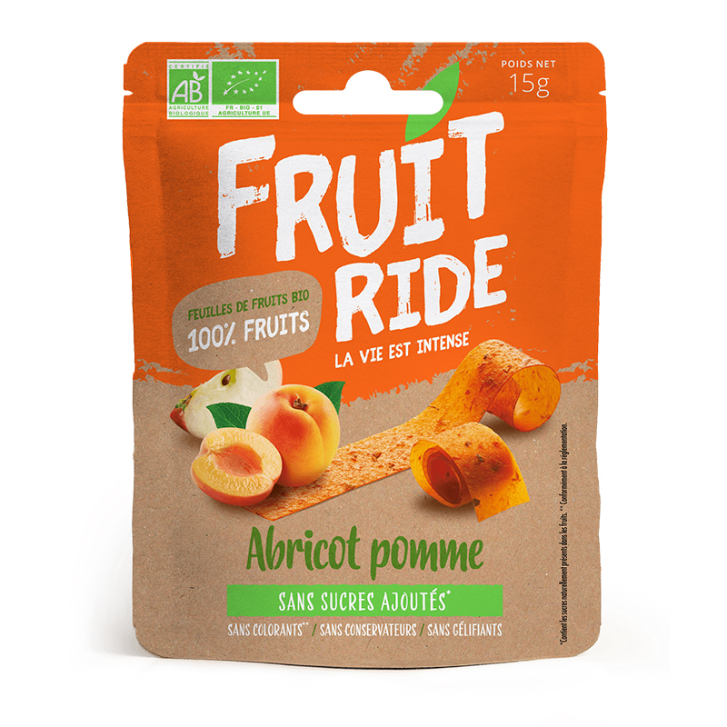 fruit ride abricot face