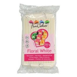 Pâte d'amandes blanc 250g