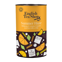 Infusion glacée citron & orange – English Tea Shop