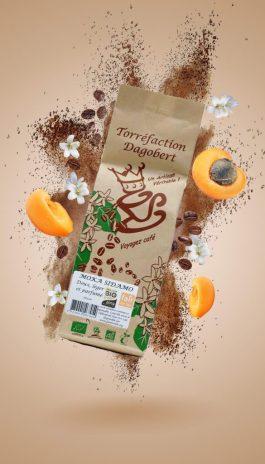 Moka sidamo bio fair for life 250g grains – Les cafés Dagobert