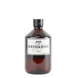 Sirop Grenadine bio 500ml