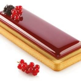 Kit tarte rectangle 265×105 mm