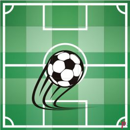 Pixdeco Football x25 – Pixcake