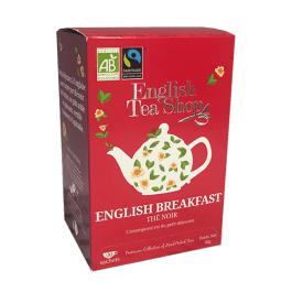 Thé noir English Breakfast