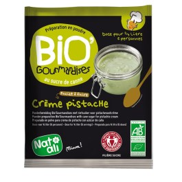 Biodessert pistache