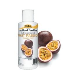 Arôme concentré Fruit de la passion 125ml – Mallard Ferriere