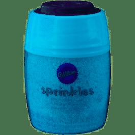 Sucre fin bleu – 70g – Wilton