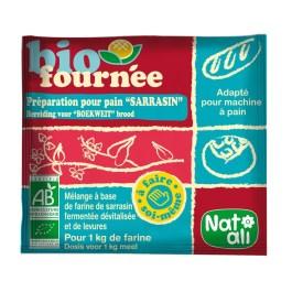 Biofournée sarrasin35 g – Nature & Aliments