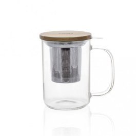 Mug infuseur  Gustave 450 ml – Ogo