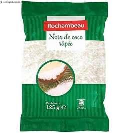 Noix de coco râpée 150 gr