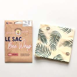 Sac Emballages Alimentaires Original (L) Beewrap – Anotherway