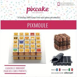 Pixcake Pixmoule – Pixcake