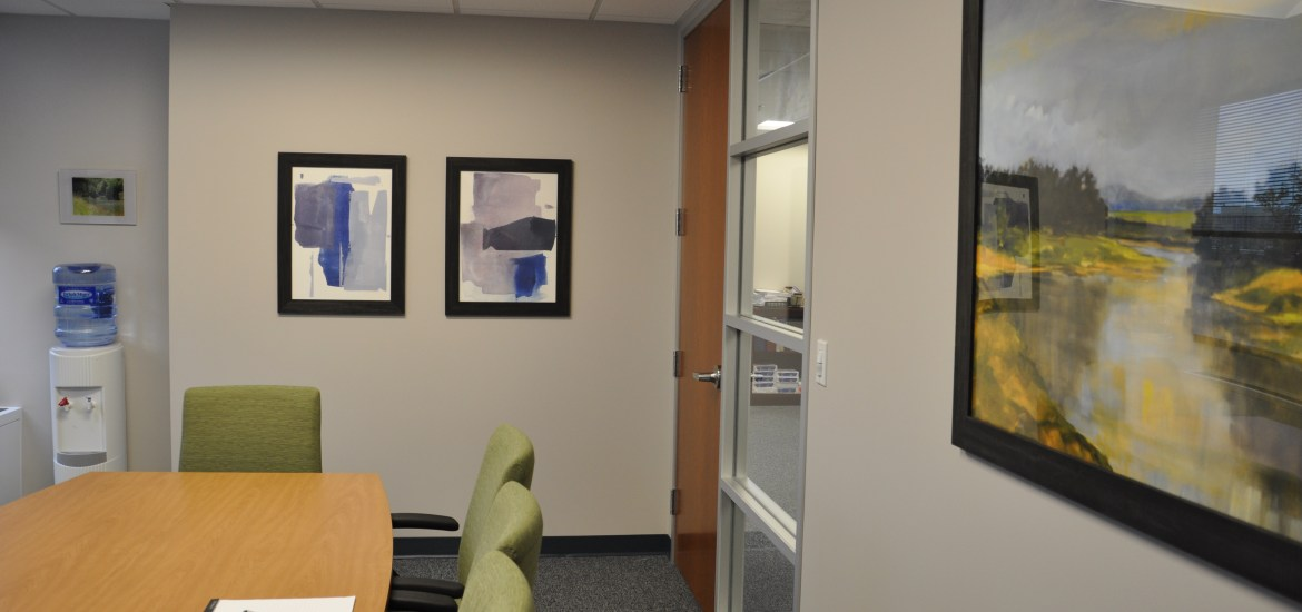 Be Business Savvy: How Office Artwork Can Elevate Your Work Environment