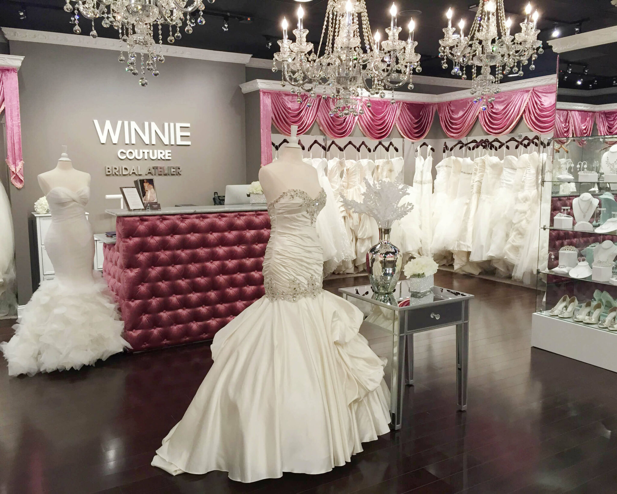 Bridal Gowns & Wedding Dresses Charlotte NC