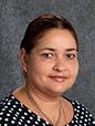 Dianelys Reyes : Paraprofessional ESOL
