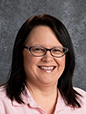 Cheryl Wiggins : Front Desk Secretary