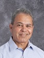 Ruben Zapata : Assistant Principal