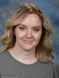 Samantha Baker : Paraprofessional