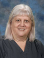 Diane Calabrese : Cafeteria Manager