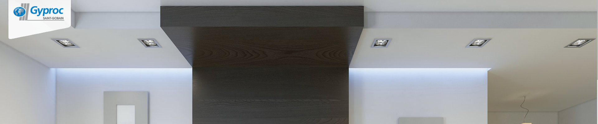Gyproc Faux-plafond