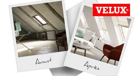 Velux rénovation