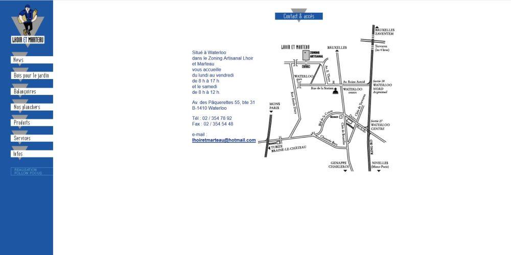 Site 20xx-2012