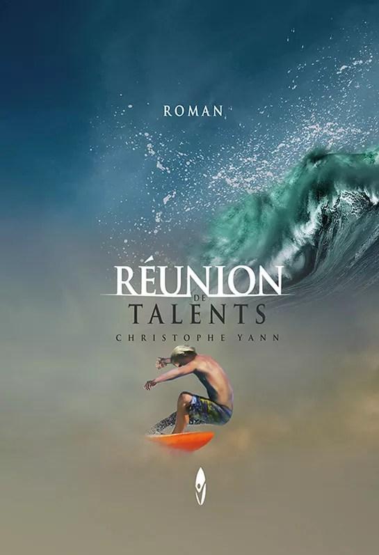 Reunion de talent cover web