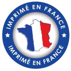 logo imprime france