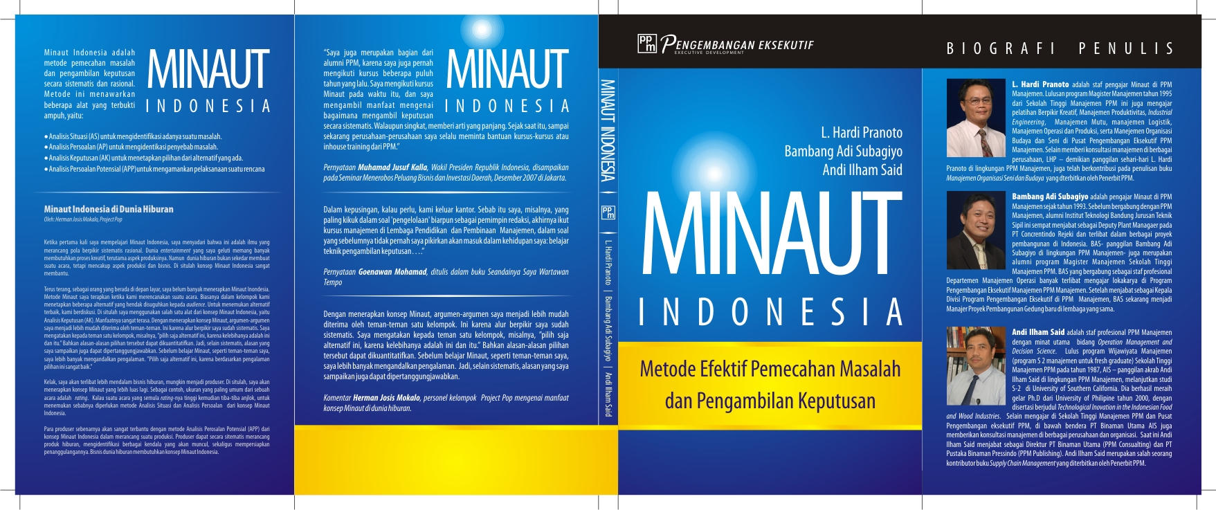 Bukuku Ke 4 Minaut Indonesia L Hardi Pranoto S Weblog