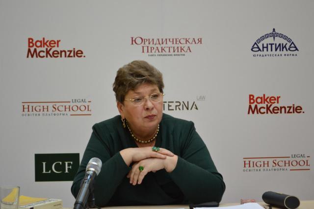 (Ua) Законодавчі особливості цивільних правочинів: лекція Наталії Кузнєцової в LHS