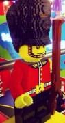 Lego Grenadier