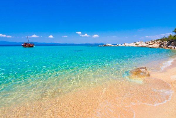 Пляжный отдых в Салониках, Греция: фото, описание и отзывы