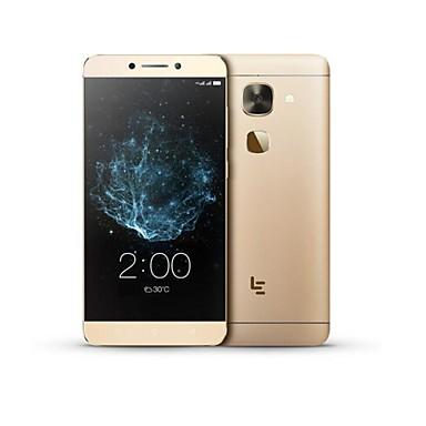 "LeEco LE 2 X527 5.5 "" Android 6.0 4G Smartphone (Dual SIM Octa Core 16MP 3GB + 32 GB Gold Silver)"