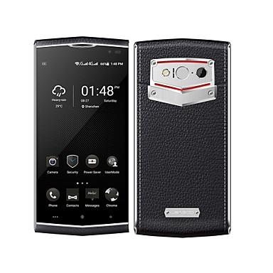 """LEAGOO VENTURE 1 5.0 """" Android 5.1 4G Smartphone (Dual SIM Octa Core 13 MP 3GB + 16 GB Black / Brown)"""