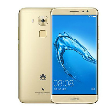 "HUAWEI Maimang 5 5.5"" 2.5D FHD Android 6.0 4G Metal Fingerprint Smartphone (Dual SIM OTG Octa Core 16MP 3GB 32GB 3340mAh Battery)"