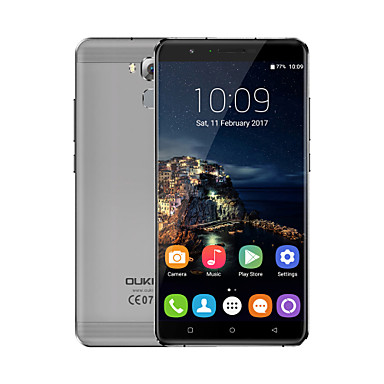 OUKITEL OUKITEL U16 MAX 6.0 inch 4G Smartphone (3GB + 32GB 13 MP Octa Core 4000mAh)