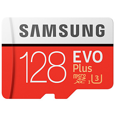SAMSUNG 128GB Micro SD Card TF Card memory card UHS-I U3