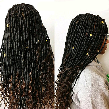 DreadlocksFaux Locs 1pack 5pack For A Head 24 Rootspack