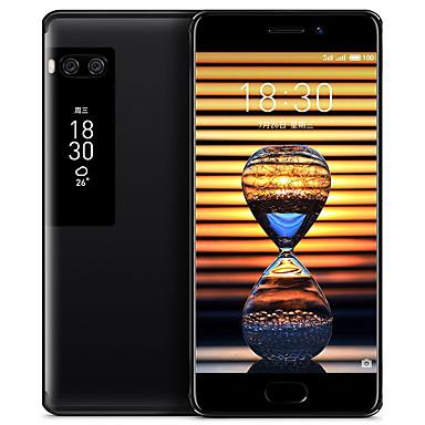 Pro 7 5.2 pulgada pulgada Smartphone 4G (4GB + 64GB 12 mp MediaTek Helio P25 3000 mAh mAh) / 1920*1080 / Octa Core / FDD (2100MHz B1)