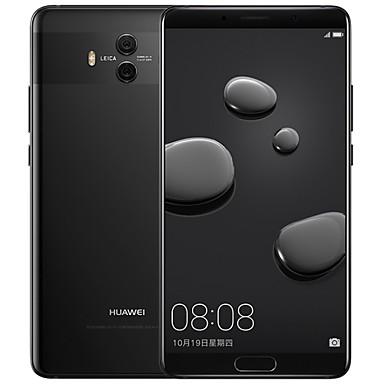 Huawei MATE 10 5.9 inch 4G Smartphone ( 6GB + 128GB 20 MP 12 MP Hisilicon Kirin 970 4000 mAh )