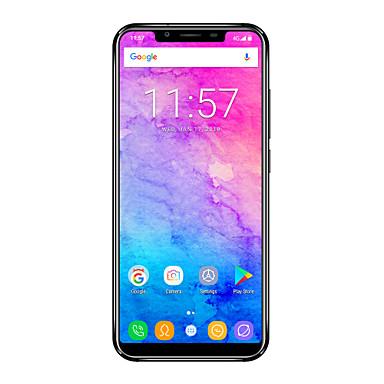 """OUKITEL U18 """" 4G Smartphone (4GB + 64GB 5 mp / 16 mp MediaTek MT6750T 4000 mAh mAh) / Dual Camera"""